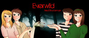 Everwild by BakaTsumi