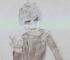 Jack Frost COMPLETE by shadowgirl98