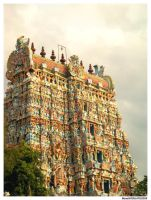:India: Temple. by nebpixel