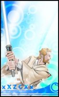 Clone Wars Obi-Wan Avi by xXZCXx