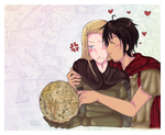 APH- RxG - Hug Project Pic by hyoutas