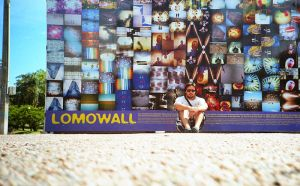 Lomowall Montevideo Uruguay by pachuli2008