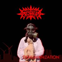 ROTEM - DEHUMANIZATION by Rotemavid