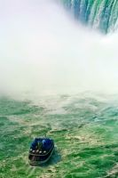 Maid of the Mist IV by crh