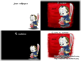 Jason wallpapers by wilsoninc