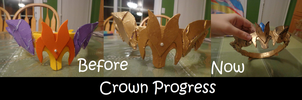 Crown WIP 2 by boxthissideup
