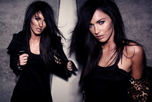 Megan Fox wallpaper 3 by Sugar-spell-it-outt