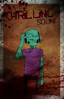 Zombie 3 by sagast