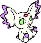 Calumon by Electric-Claw