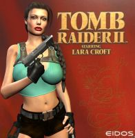Tomb Raider II Reinvented by XSkullheadX
