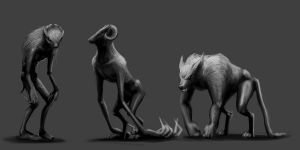 Werewolves by 00chalcedony00