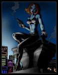 Mystique by apocalypsethen