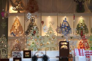 decoration for chrstmastime by ingeline-art