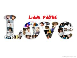 Liam Love Wallpaper by iluvlouis