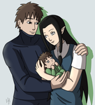 Family pic by Wilwarin9