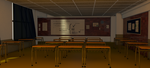My class room (yes i'm bored) by fernoxx