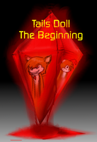Tails Doll The Beginning Cover by Paingiver