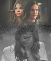 PLL - Love Hurts by JessMindless