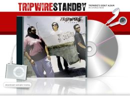 Triwpire - CD Launch by alvito
