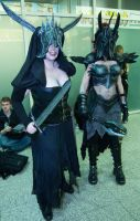 MCM Expo May 2014 143 by cosmicnut