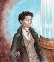 The Doctor's New Clothes by oboe-wan