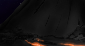 Celestial Rage - background by tsand106