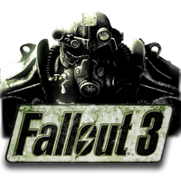 Fallout 3 Dock Icon by XterryXbogardX