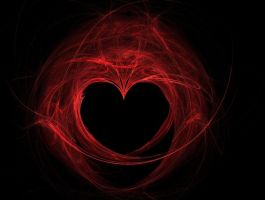 Heart Of Darkness by midnightstouch