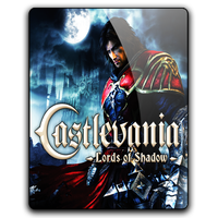Castlevania Lords of Shadow by dylonji