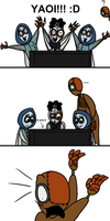 9 TV Caption Meme (By S-Mouse) by S-Mouse