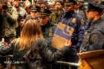 The Movement/OWS by BUTCHLEAKE