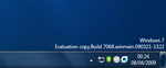 Windows 7 build 7068 Tag by nemesiscult