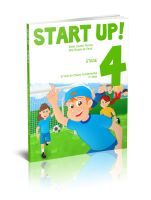 Capa Start Up - Stage 4 by BSilustracoes