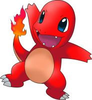 Charmander Adopt for FlamesVoices by QuorraTheIso