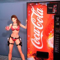 Coca Cola Can by DecanAndersen