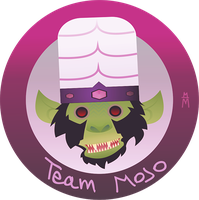 Team Mojo by MekareMadness