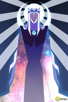 StevenUniverse OC's Moonstone by k125125123