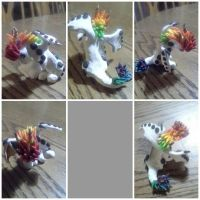 first normal dragon ^-^ by DragonDreamFlyer
