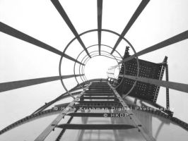 Long Way Up by HKDP
