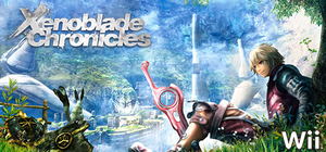 Xenoblade Chronicles Steam Banner by ArthurReinhart