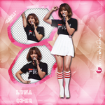 +Pack Png {Luna - F(X)} by ChaeliCamo
