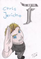 Hey Jericho! by CelticFire7