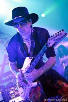 Steve Vai by advansas