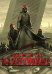 Blastwave Poster for Money by Morriperkele