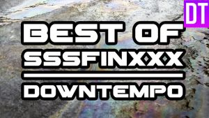 BEST of SSSFINXXX - Downtempo 2014 by AndreiPavel