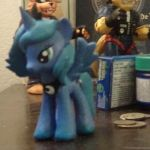 MLP- S1 Luna Custom by himanuts