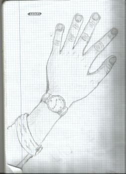 le mano by luciairisa