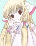 Chobits Chii by MaeveMaruki