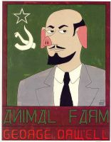 Animal Farm by EmperorNortonII