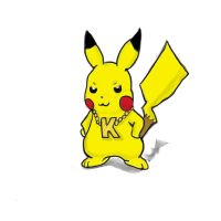 Pike what Pika Who by pathwreck